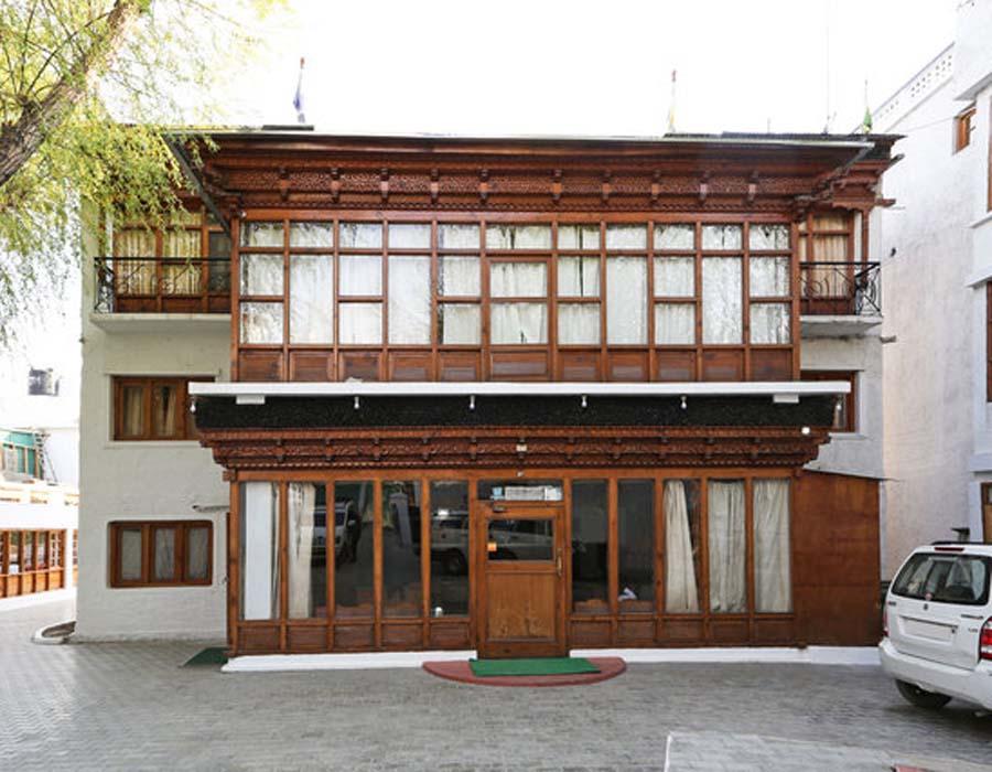Hotel Omasila