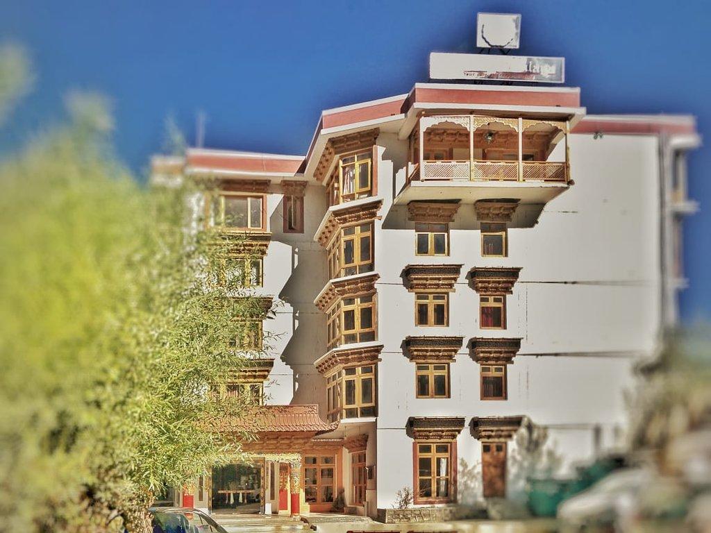 Hotel Grand Himalaya Leh