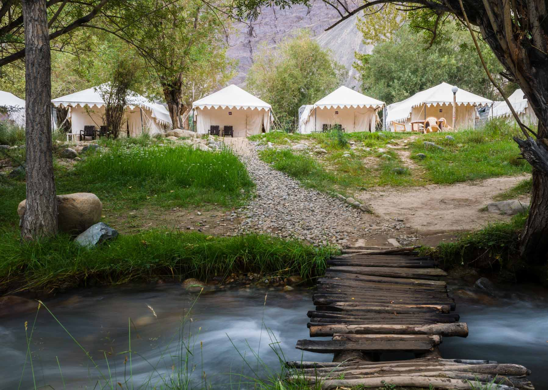 Royal Deluxe Camp