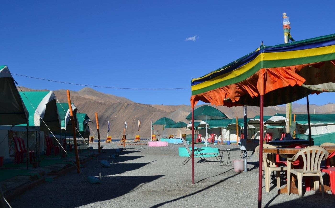 MarTseMik Camping Resort