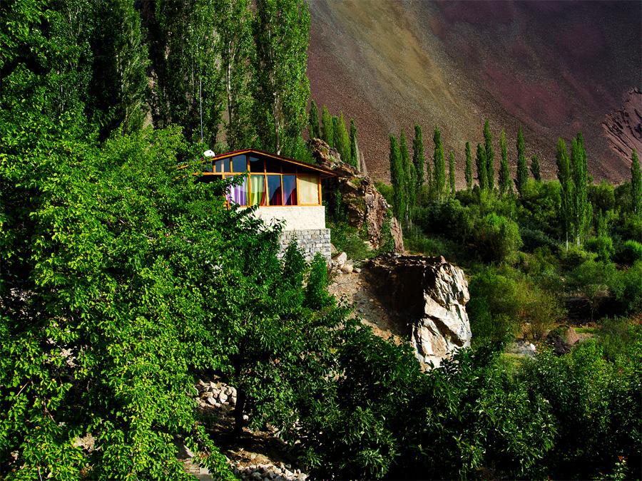 Ule Ethnic Resort