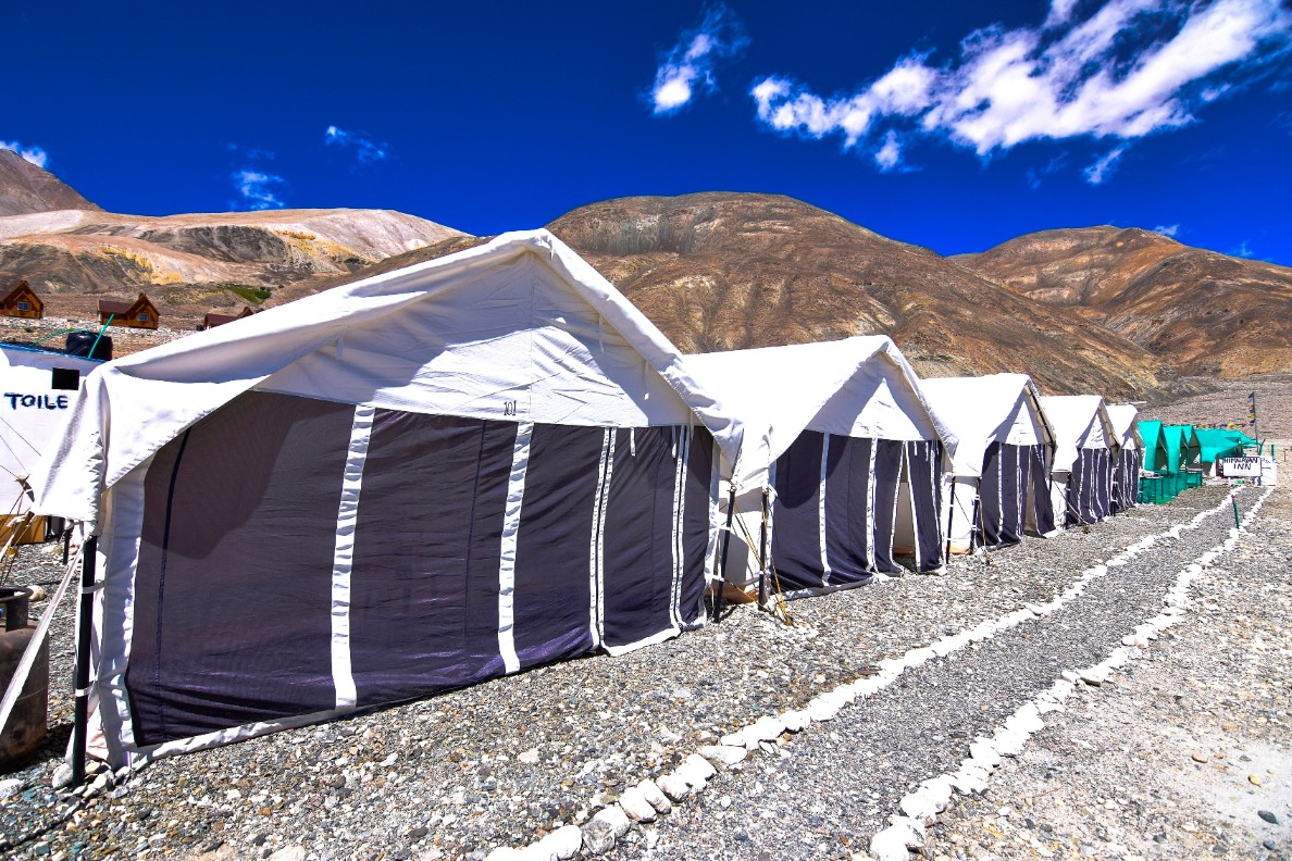 Himalayan INN Camp