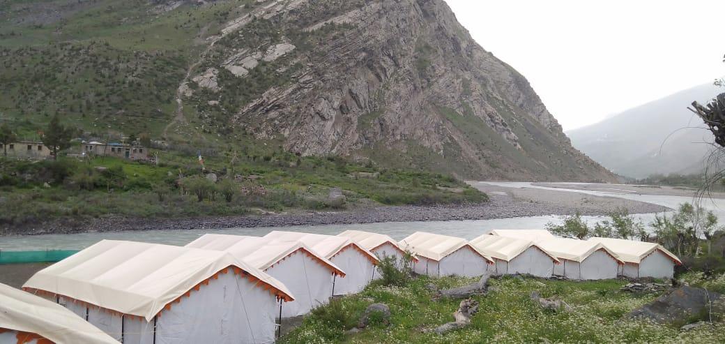 Himalayan Spirit Camp