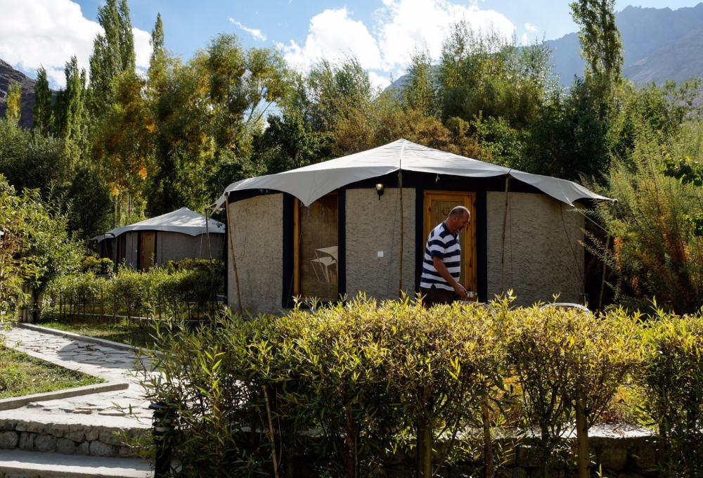 Mystique Meadows Earth Homes