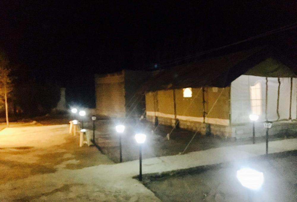 DE Nubra Camp