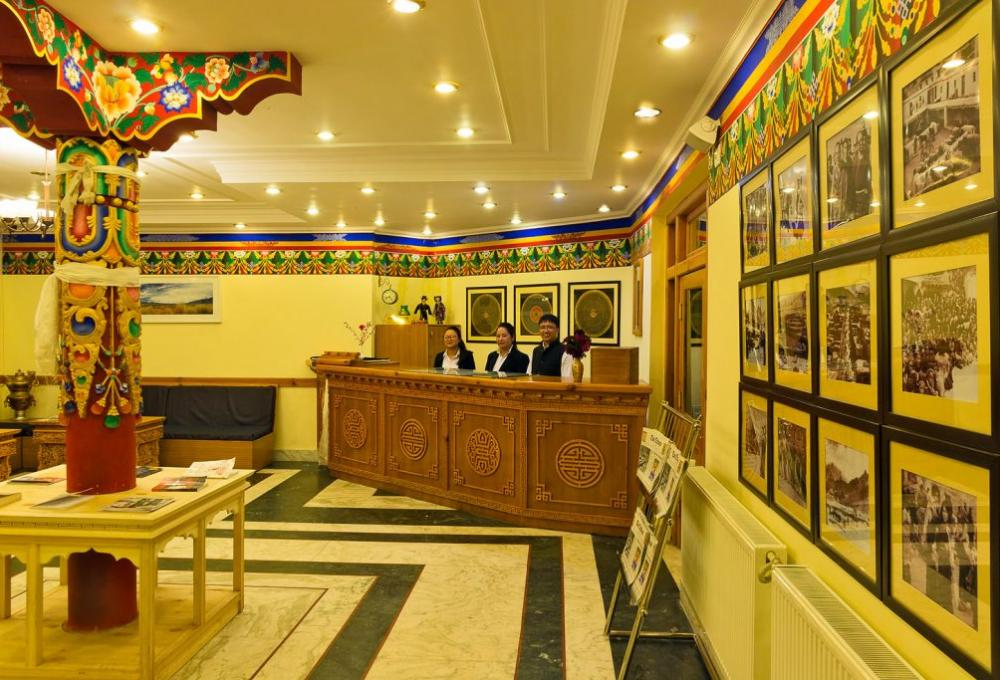 Ladakh Residency Changspa