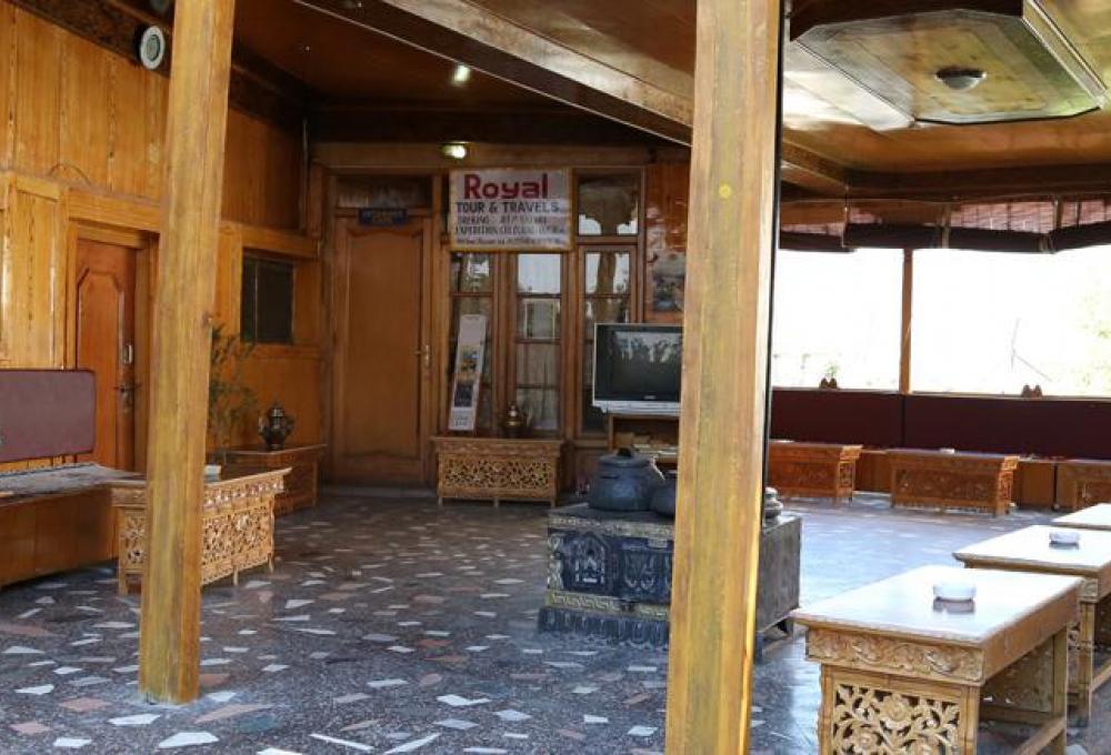 Hotel Royal Palace Leh