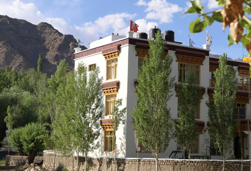 Gomang Boutique Hotel Ladakh