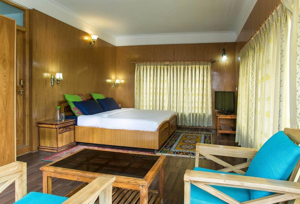 Budget Hotel in Leh