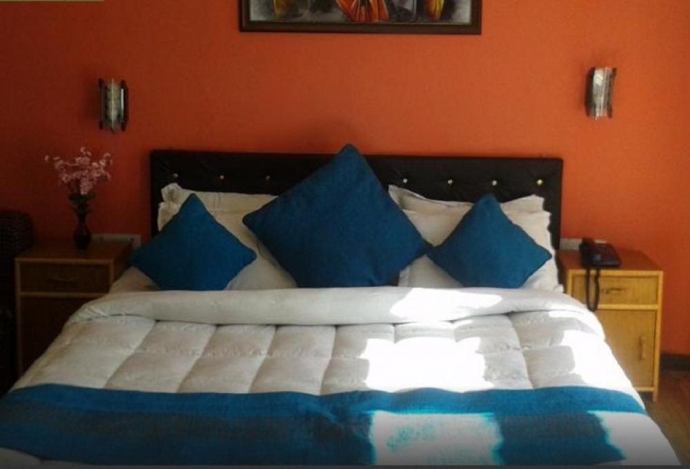Hotel Nalanda Ladakh