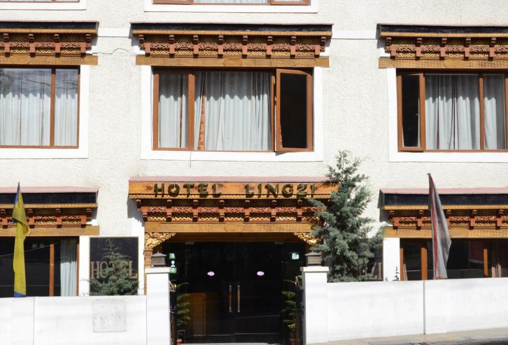 Hotal Lingzi