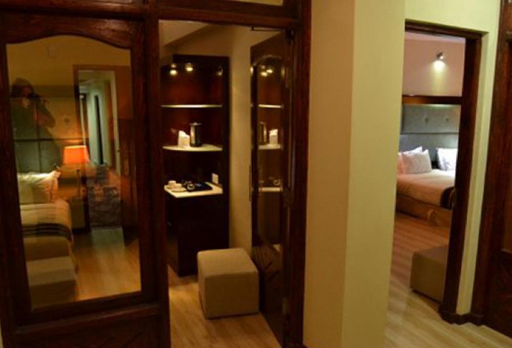Spic n Span Hotel in Leh