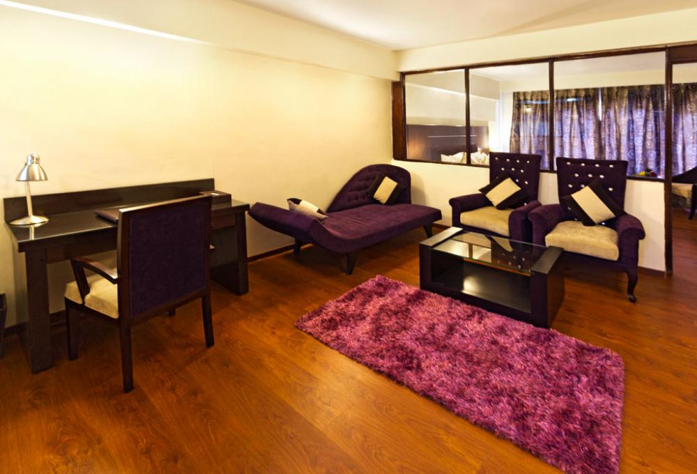 Singge Palace Hotel