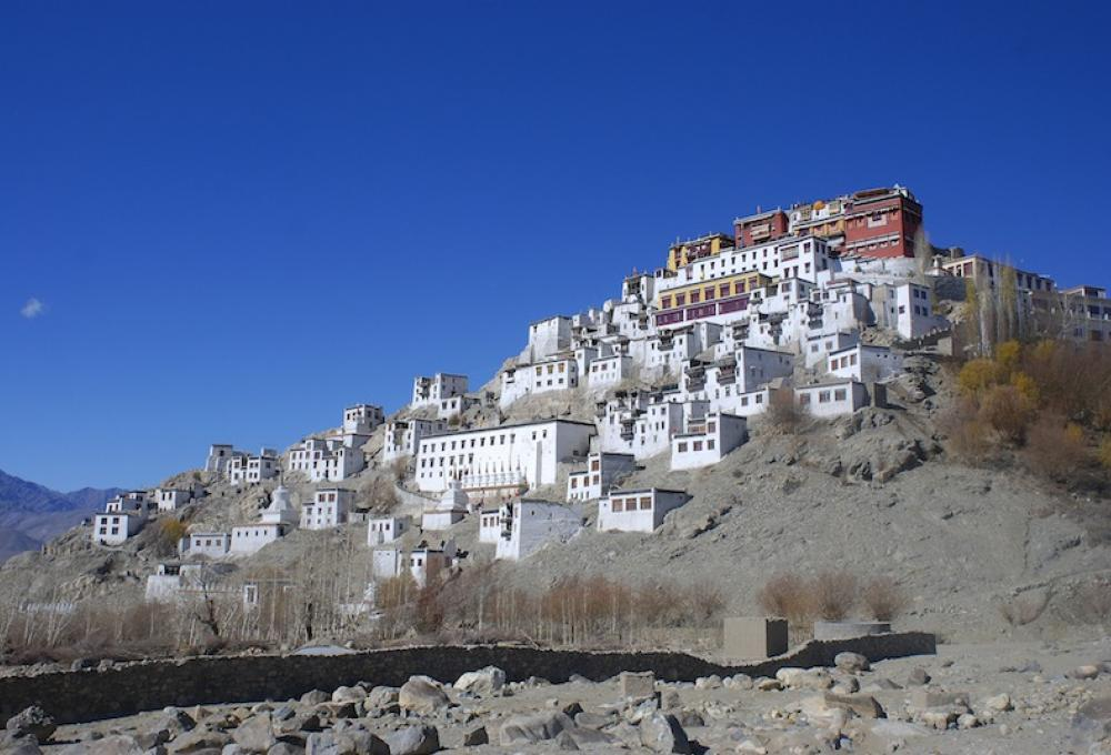 Ladakh Place Hotel In Leh