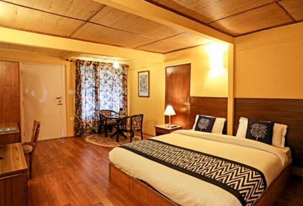 Hotel Shambhala Leh Super Deluxe Room