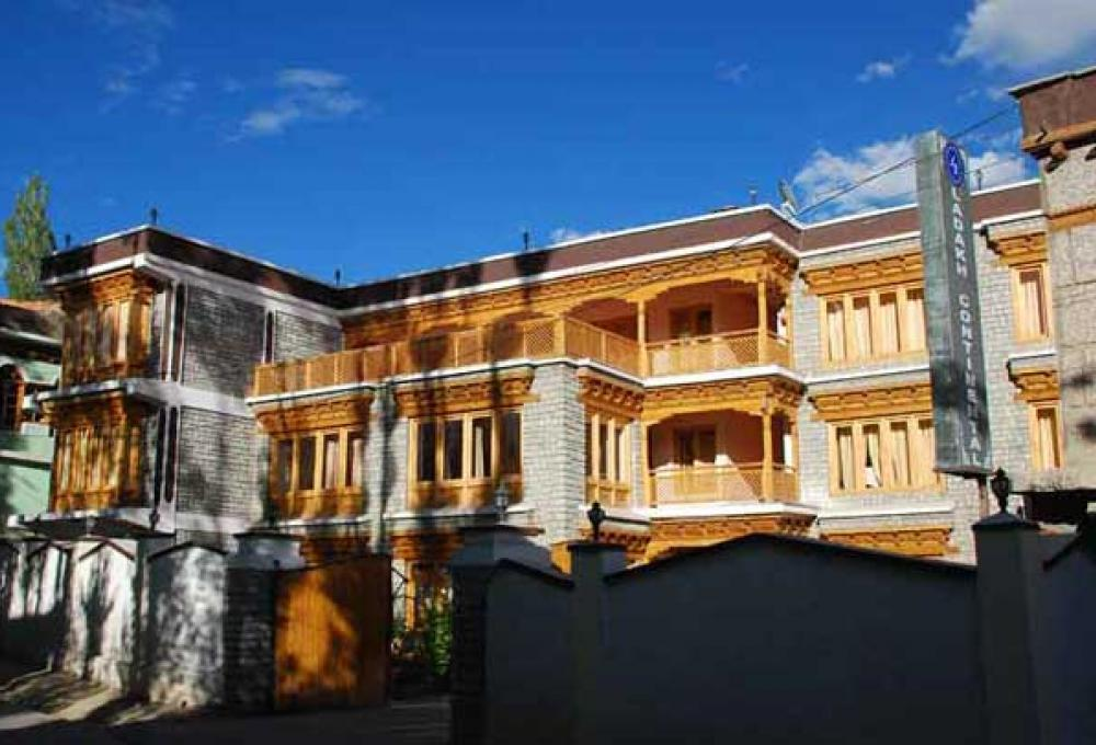 Ladakh Continental