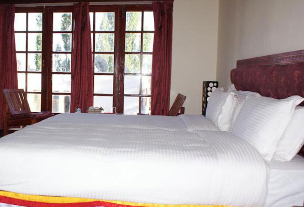 Thongsal Hotel