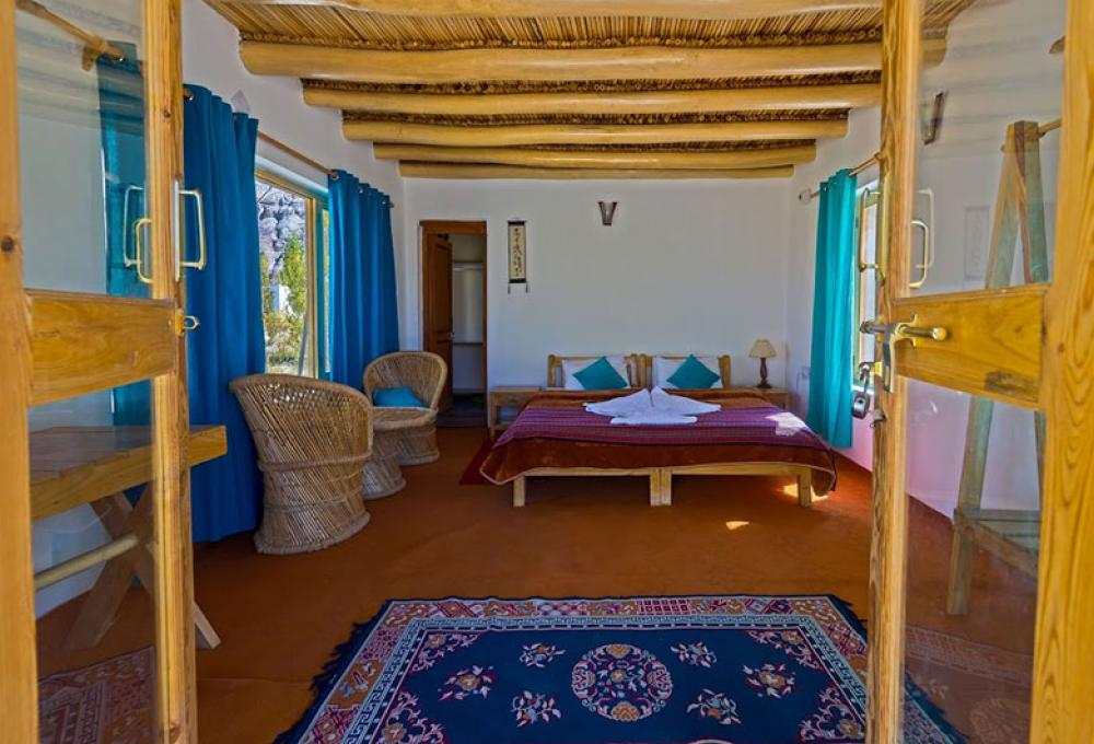 Nubra Ecolodge