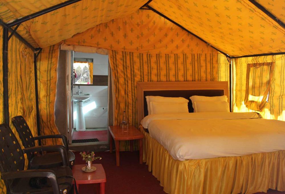 Royal Deluxe Camp in Nubra