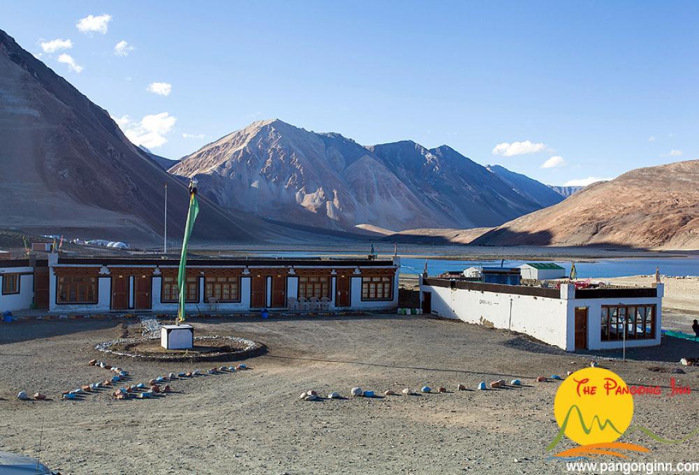 pangong-inn Ladakh