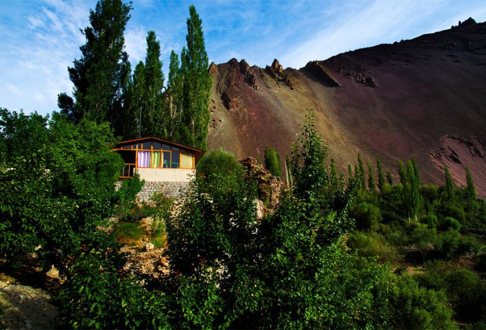 Ule Ethnic Resort In Uleytokpo