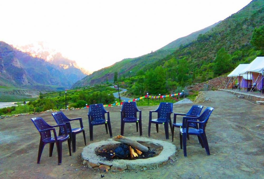 Camp Gemur Holidays