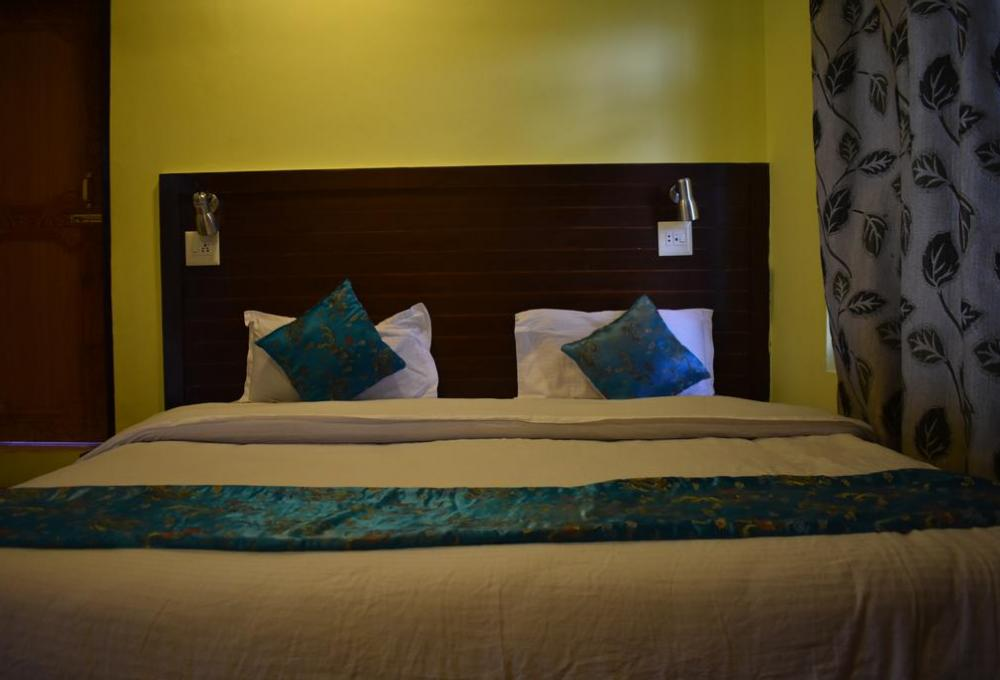 Hotel Rangyul Standard Room