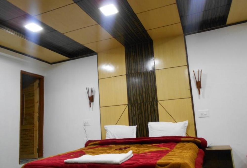 Hotel Rangyul Deluxe Room