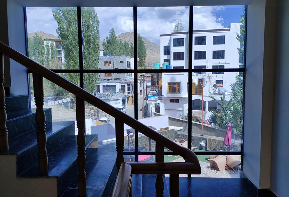 Hotel Grand Yasmin Ladakh