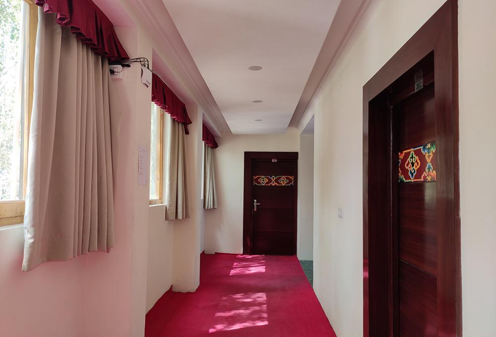 Hotel Grand Yasmin