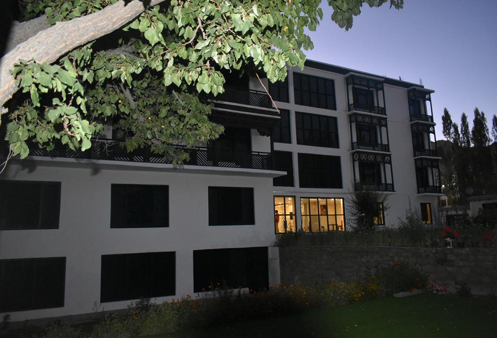 Hotel Choskor