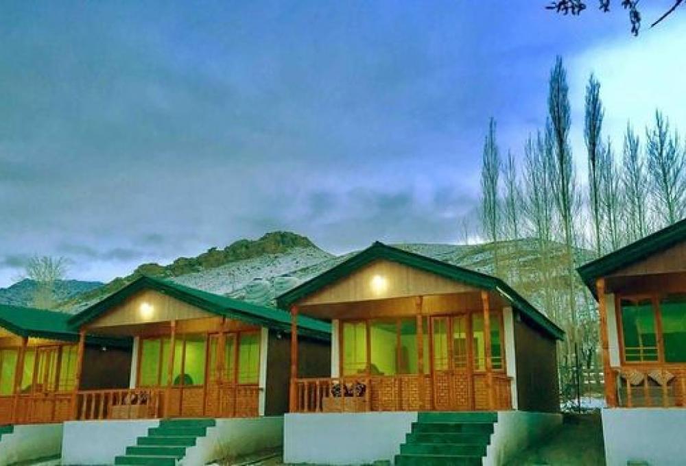 Rangyul Resort Kargil