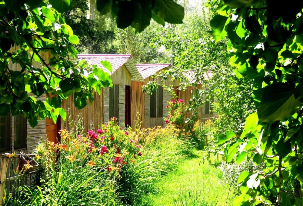 Silk Route Cottages