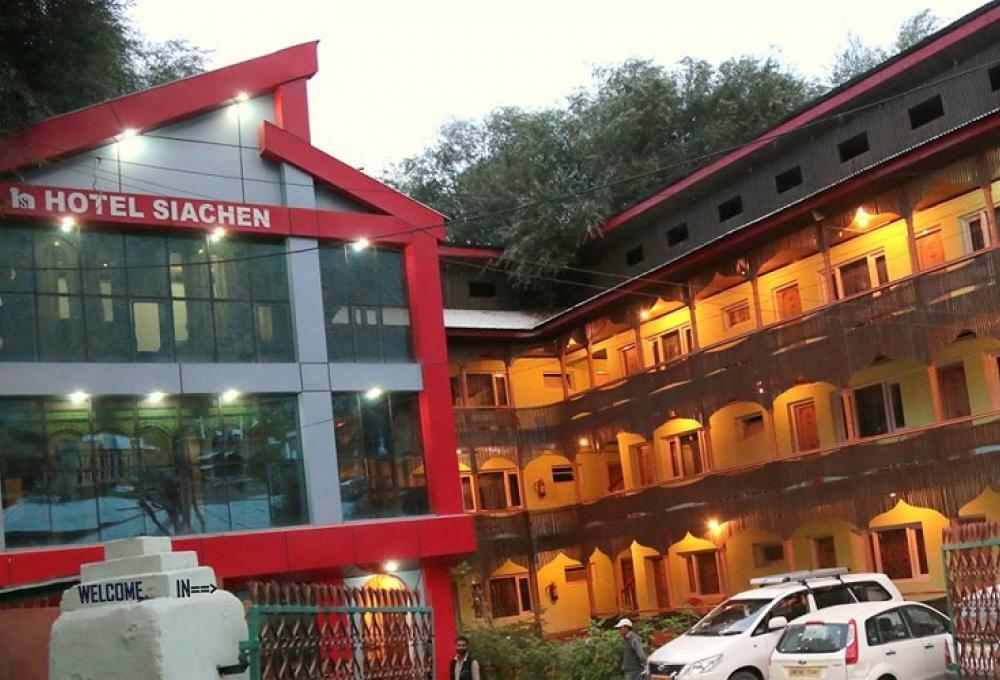 Hotel Siachen