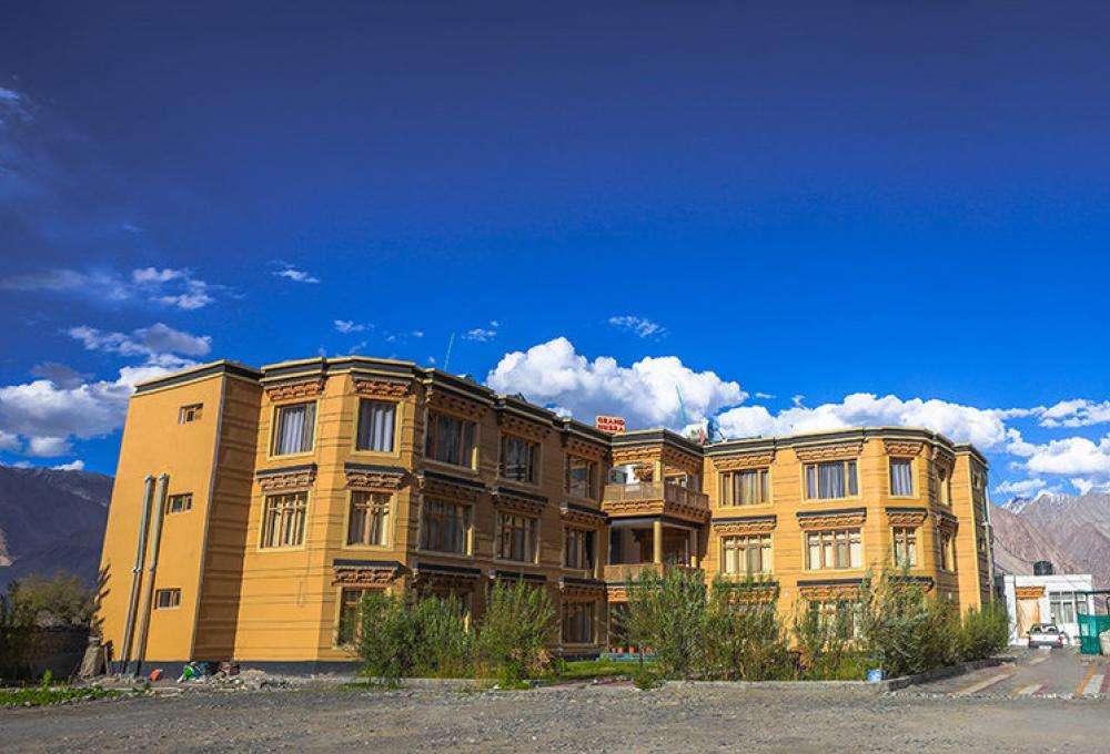 Hotel Grand Nubra