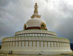 About Leh Ladakh