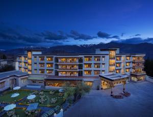 5 Star Hotels in Leh