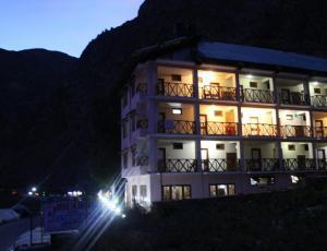 Hotels in Jispa