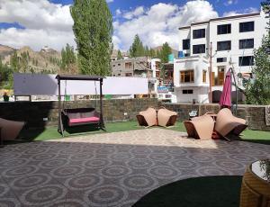 3 Star Hotels in Leh