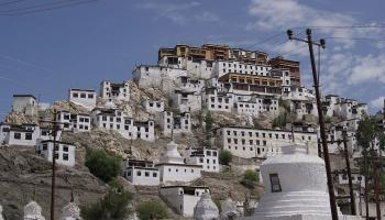 Leh Ladakh 4 Nights 5 Days Tour