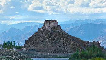 Leh Ladakh 5 Nights 6 Days Tour