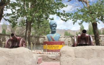 General Zorawar Fort
