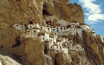 Phutkal Monastery