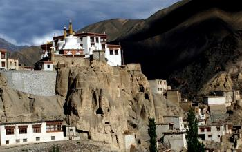 Zongkhul Gompa