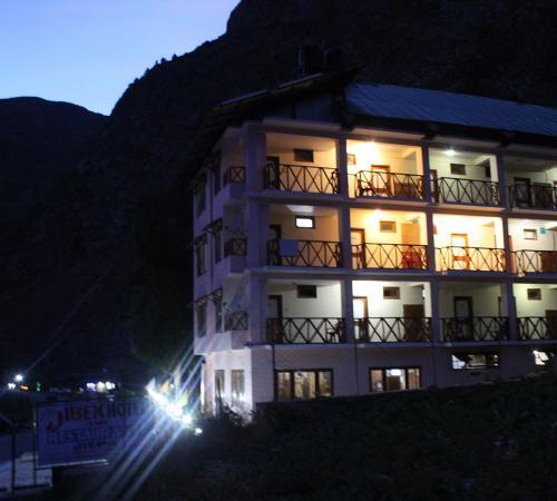 Hotel Ibex Jispa
