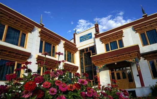 The Grand Ladakh