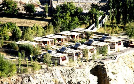 Uley Eco Resort