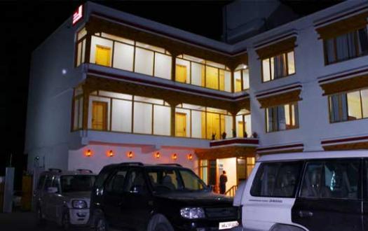 Imperial Hotel Ladakh