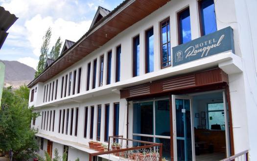 Rangyul Hotel