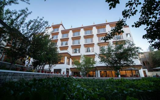 Hotel Tsokar Retreat